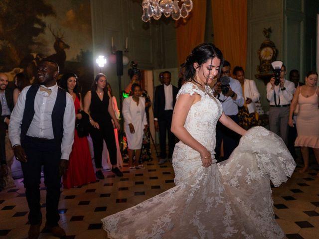 Le mariage de Jean et Nadia à Nogent-sur-Marne, Val-de-Marne 8