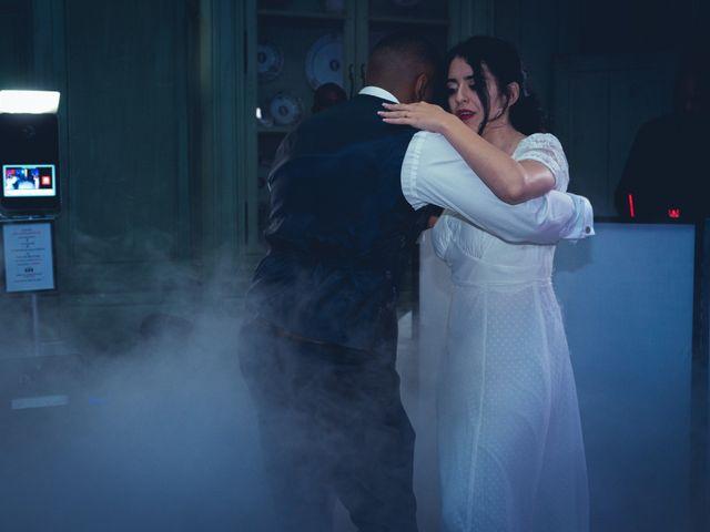 Le mariage de Jean et Nadia à Nogent-sur-Marne, Val-de-Marne 10