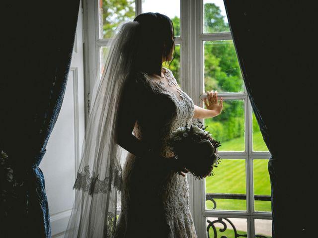 Le mariage de Jean et Nadia à Nogent-sur-Marne, Val-de-Marne 13