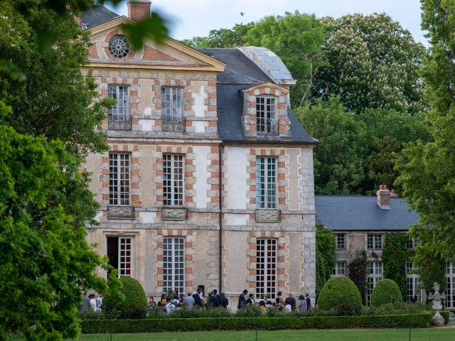 Le mariage de Jean et Nadia à Nogent-sur-Marne, Val-de-Marne 21