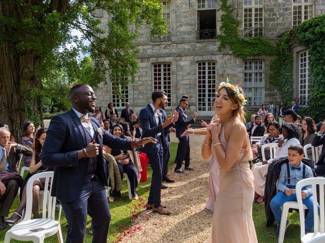 Le mariage de Jean et Nadia à Nogent-sur-Marne, Val-de-Marne 28