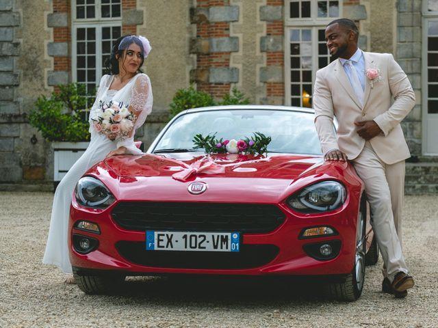 Le mariage de Jean et Nadia à Nogent-sur-Marne, Val-de-Marne 36