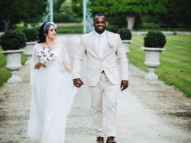Le mariage de Jean et Nadia à Nogent-sur-Marne, Val-de-Marne 38