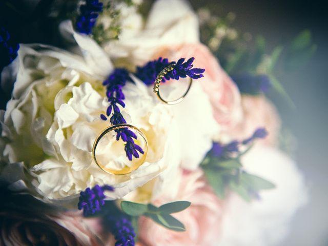Le mariage de Jean et Nadia à Nogent-sur-Marne, Val-de-Marne 42