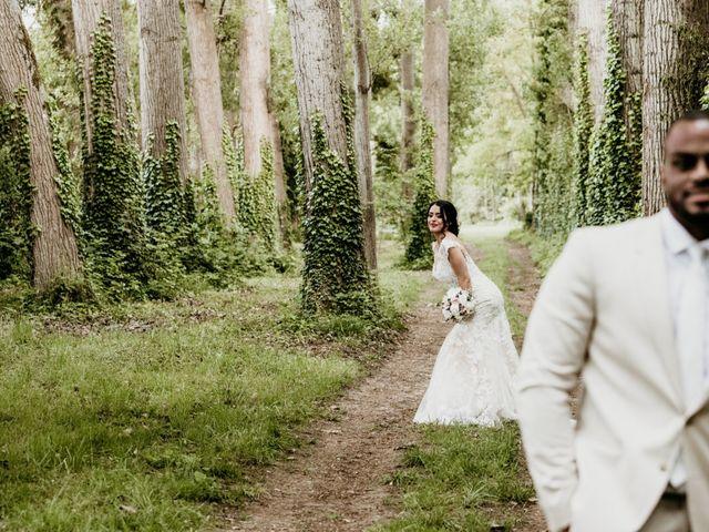 Le mariage de Jean et Nadia à Nogent-sur-Marne, Val-de-Marne 4