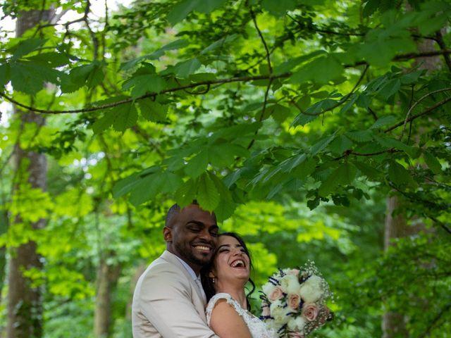 Le mariage de Jean et Nadia à Nogent-sur-Marne, Val-de-Marne 46