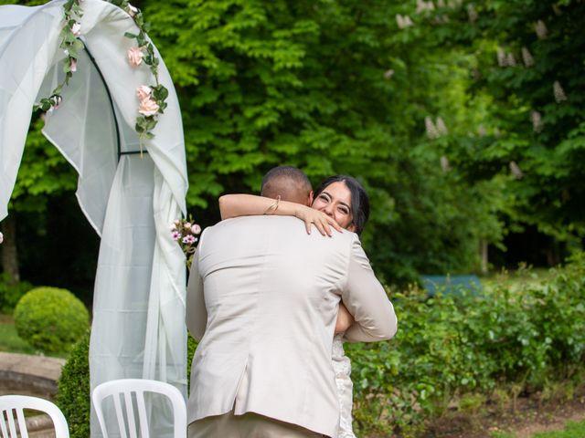 Le mariage de Jean et Nadia à Nogent-sur-Marne, Val-de-Marne 47