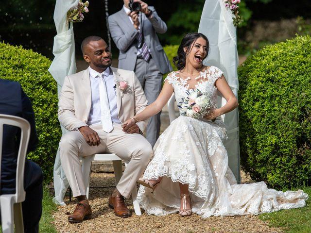 Le mariage de Jean et Nadia à Nogent-sur-Marne, Val-de-Marne 50