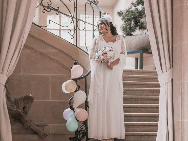 Le mariage de Jean et Nadia à Nogent-sur-Marne, Val-de-Marne 59