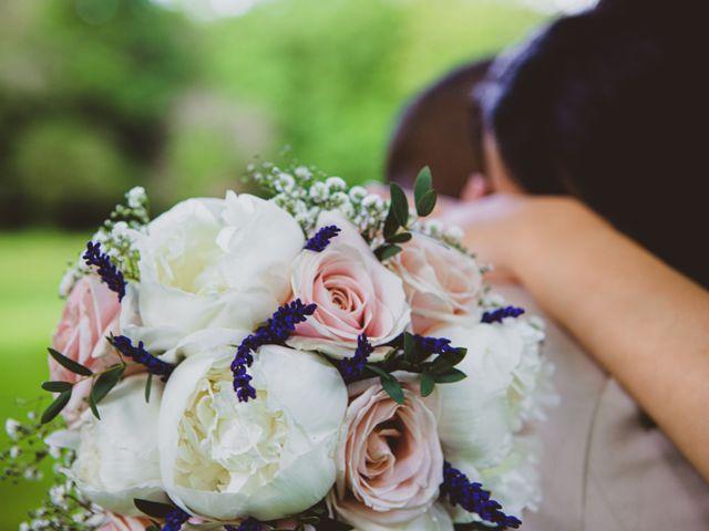 Le mariage de Jean et Nadia à Nogent-sur-Marne, Val-de-Marne 62