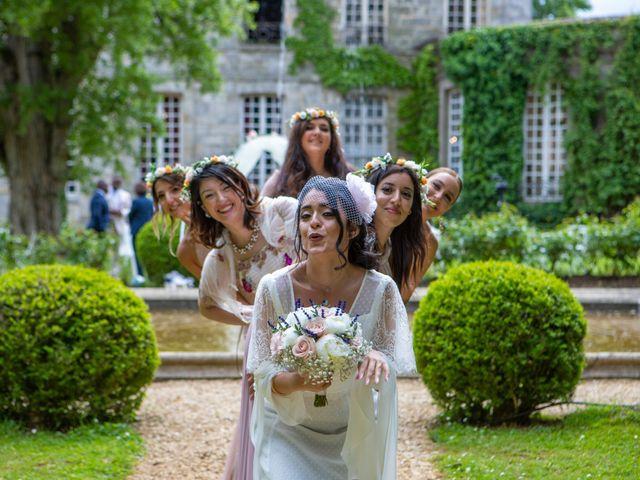 Le mariage de Jean et Nadia à Nogent-sur-Marne, Val-de-Marne 65
