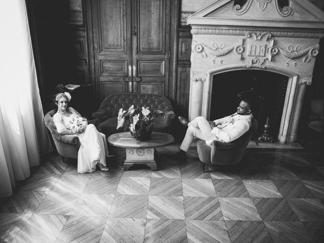 Le mariage de Jean et Nadia à Nogent-sur-Marne, Val-de-Marne 70