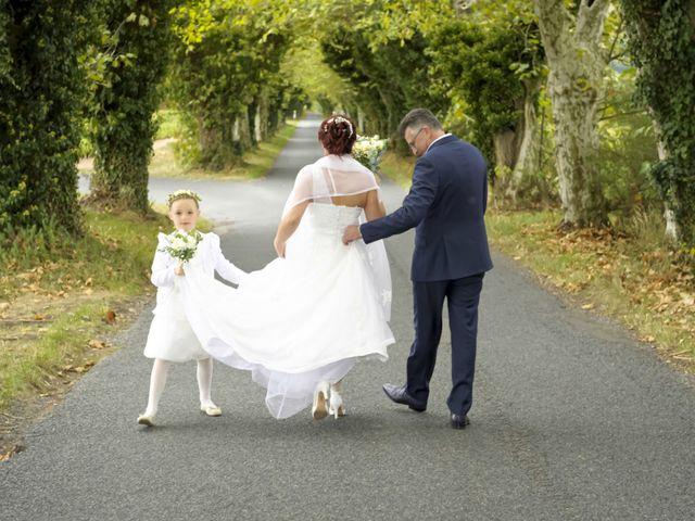 Le mariage de Annick et Franck