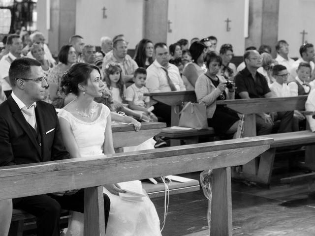 Le mariage de Patrick et Estelle à Duttlenheim, Bas Rhin 14