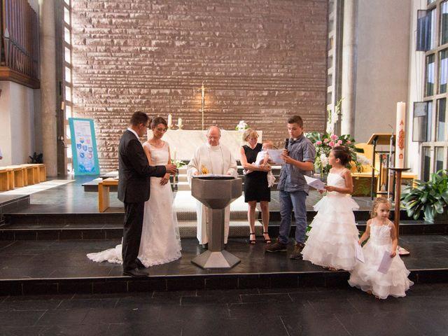 Le mariage de Patrick et Estelle à Duttlenheim, Bas Rhin 15