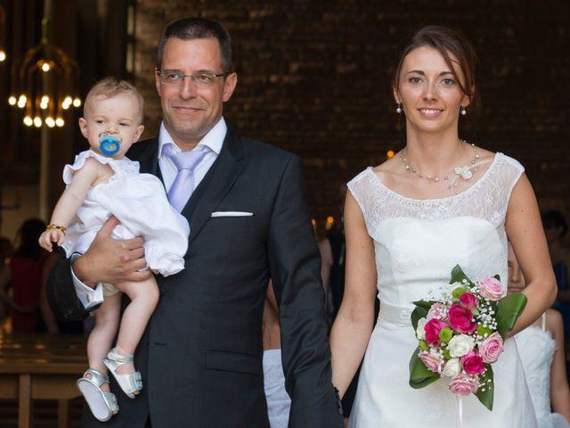 Le mariage de Patrick et Estelle à Duttlenheim, Bas Rhin 22
