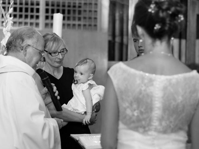 Le mariage de Patrick et Estelle à Duttlenheim, Bas Rhin 16