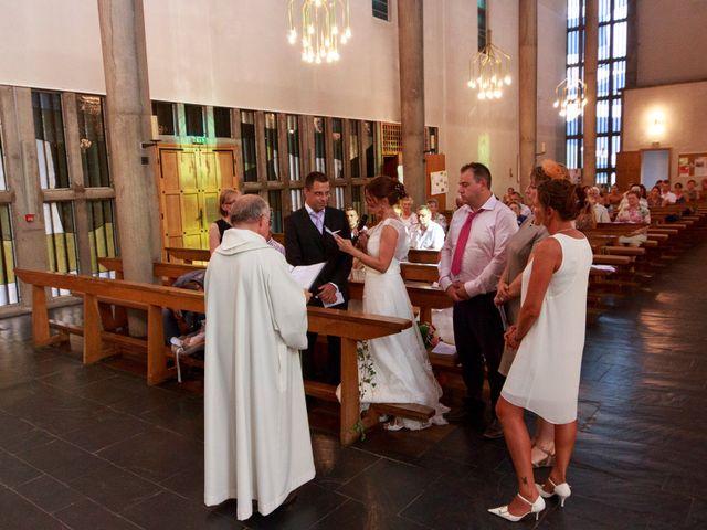 Le mariage de Patrick et Estelle à Duttlenheim, Bas Rhin 18