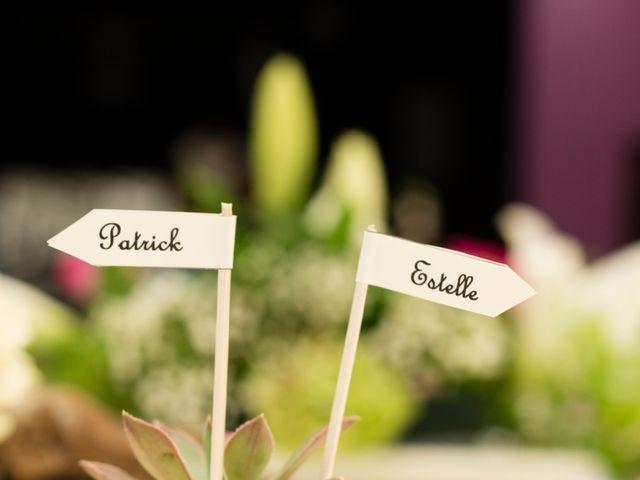 Le mariage de Patrick et Estelle à Duttlenheim, Bas Rhin 39
