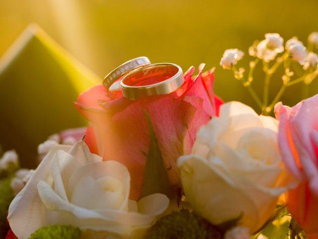 Le mariage de Patrick et Estelle à Duttlenheim, Bas Rhin 5