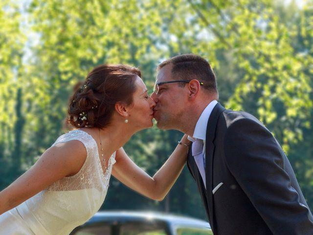 Le mariage de Patrick et Estelle à Duttlenheim, Bas Rhin 8
