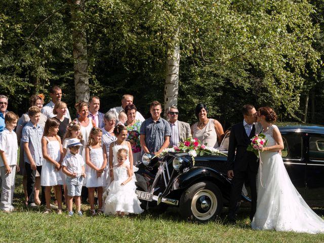 Le mariage de Patrick et Estelle à Duttlenheim, Bas Rhin 6