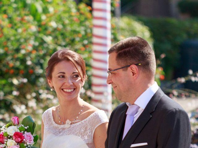 Le mariage de Patrick et Estelle à Duttlenheim, Bas Rhin 3