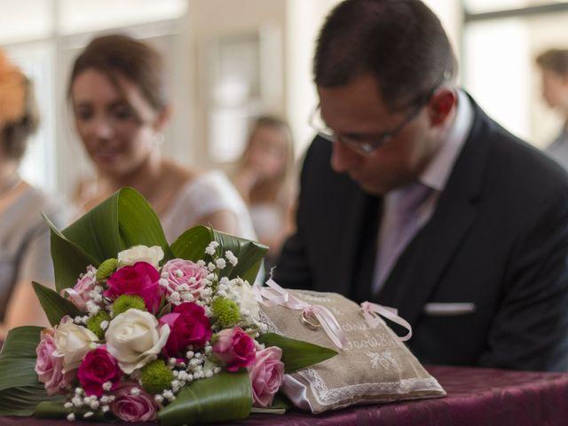 Le mariage de Patrick et Estelle à Duttlenheim, Bas Rhin 2