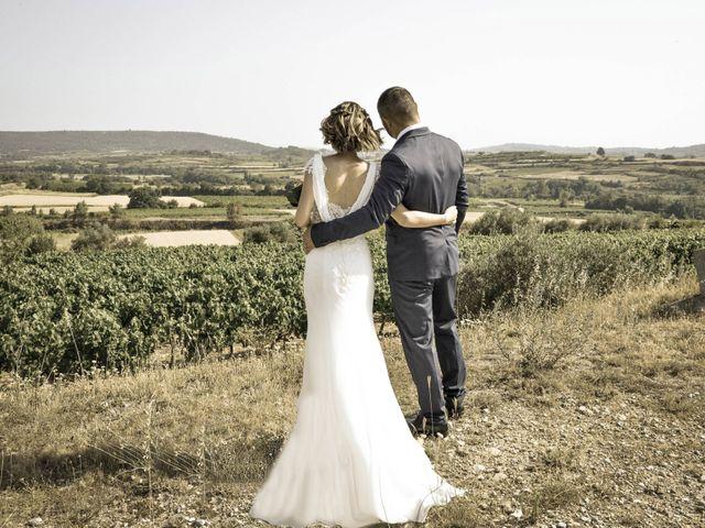 Le mariage de Nicolas et Morgane à Gignac, Hérault 2