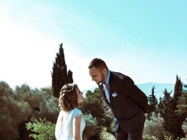Le mariage de Nicolas et Morgane à Gignac, Hérault 3