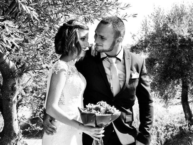Le mariage de Nicolas et Morgane à Gignac, Hérault 4