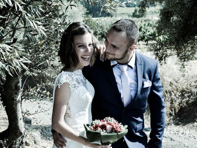 Le mariage de Nicolas et Morgane à Gignac, Hérault 5