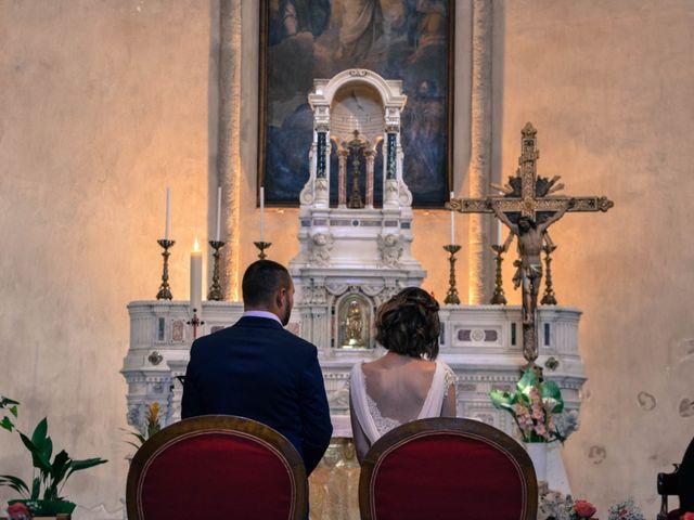 Le mariage de Nicolas et Morgane à Gignac, Hérault 8
