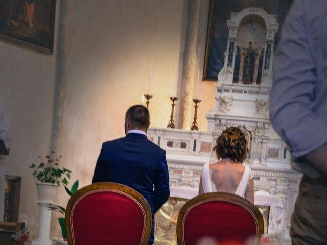Le mariage de Nicolas et Morgane à Gignac, Hérault 9