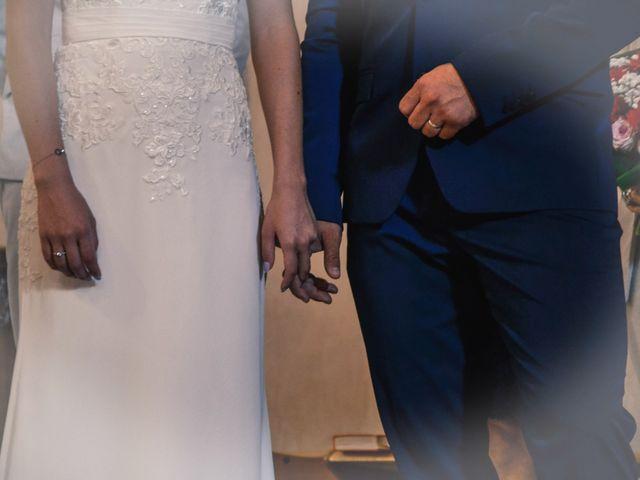 Le mariage de Nicolas et Morgane à Gignac, Hérault 10