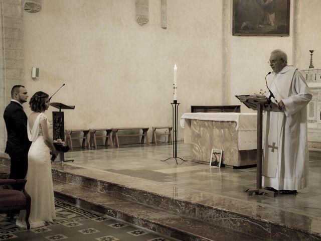 Le mariage de Nicolas et Morgane à Gignac, Hérault 11