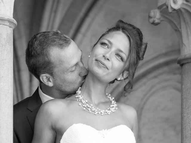 Le mariage de Guillaume et Tiffanie à Reilly, Oise 3