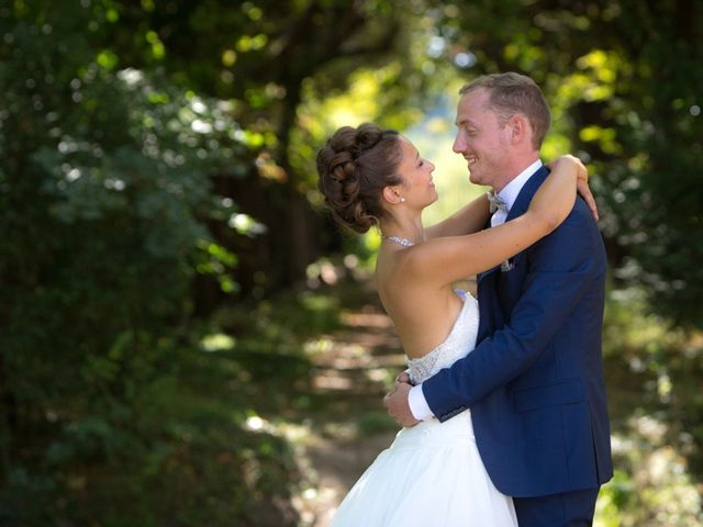 Le mariage de Guillaume et Tiffanie à Reilly, Oise 4