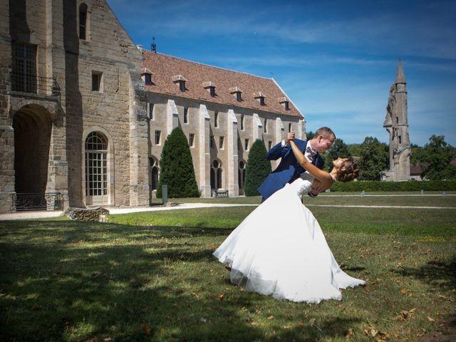 Le mariage de Guillaume et Tiffanie à Reilly, Oise 5