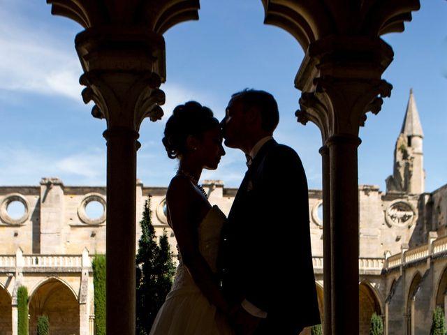 Le mariage de Guillaume et Tiffanie à Reilly, Oise 6