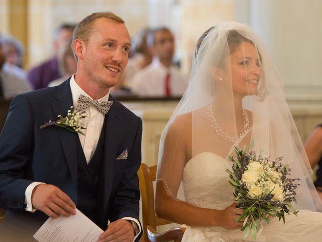 Le mariage de Guillaume et Tiffanie à Reilly, Oise 7