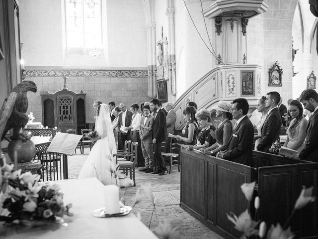 Le mariage de Guillaume et Tiffanie à Reilly, Oise 8