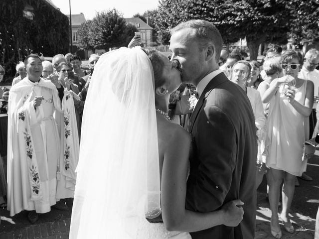 Le mariage de Guillaume et Tiffanie à Reilly, Oise 9