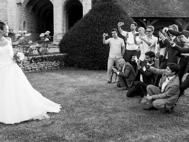 Le mariage de Guillaume et Tiffanie à Reilly, Oise 10
