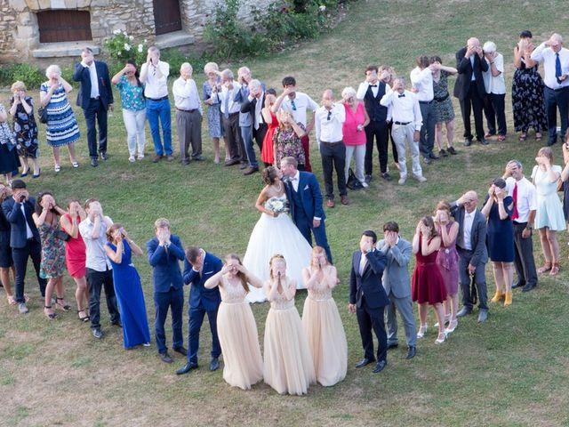 Le mariage de Guillaume et Tiffanie à Reilly, Oise 12