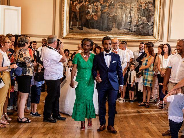 Le mariage de Dimitri et Vanessa à Chaumont, Haute-Marne 23