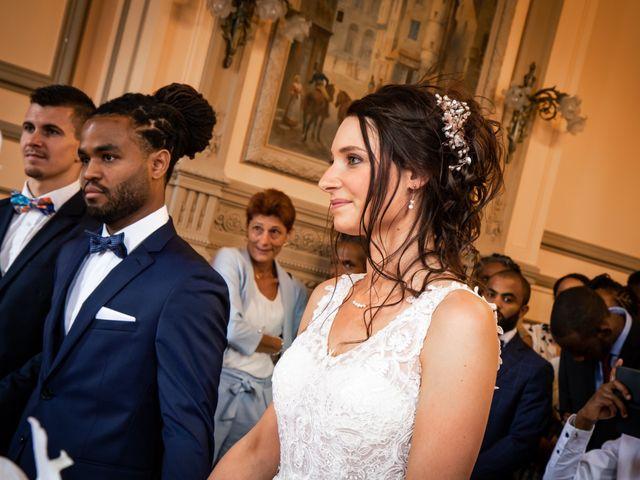 Le mariage de Dimitri et Vanessa à Chaumont, Haute-Marne 24
