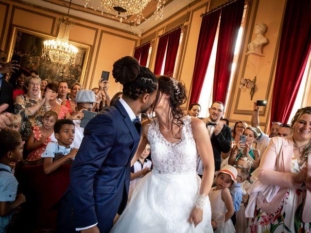 Le mariage de Dimitri et Vanessa à Chaumont, Haute-Marne 25