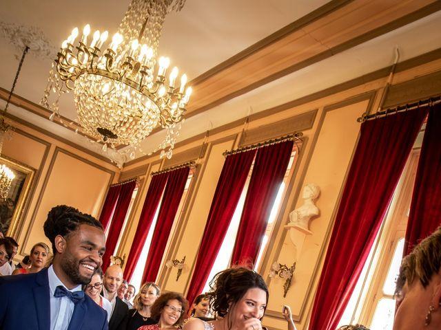 Le mariage de Dimitri et Vanessa à Chaumont, Haute-Marne 26