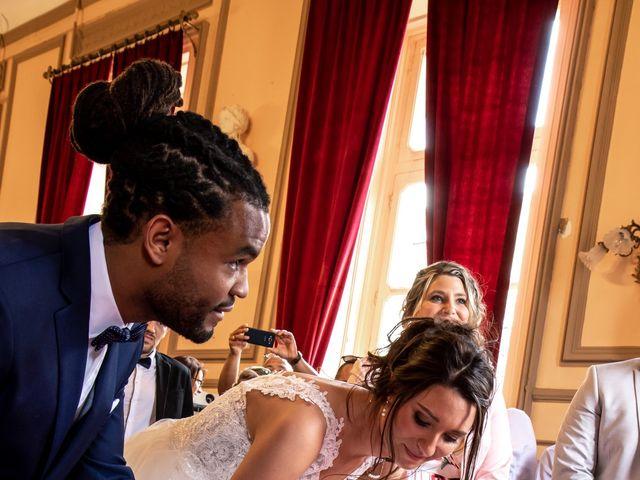 Le mariage de Dimitri et Vanessa à Chaumont, Haute-Marne 27